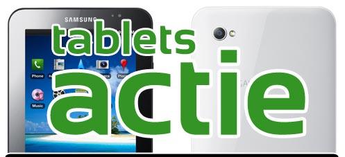 Nieuwe Tablet Aanbiedingen En Acties Tablets Magazine