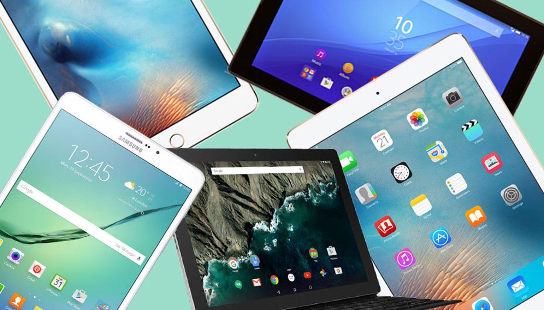 de beste tablets van dit moment zomer 2018 android. Black Bedroom Furniture Sets. Home Design Ideas