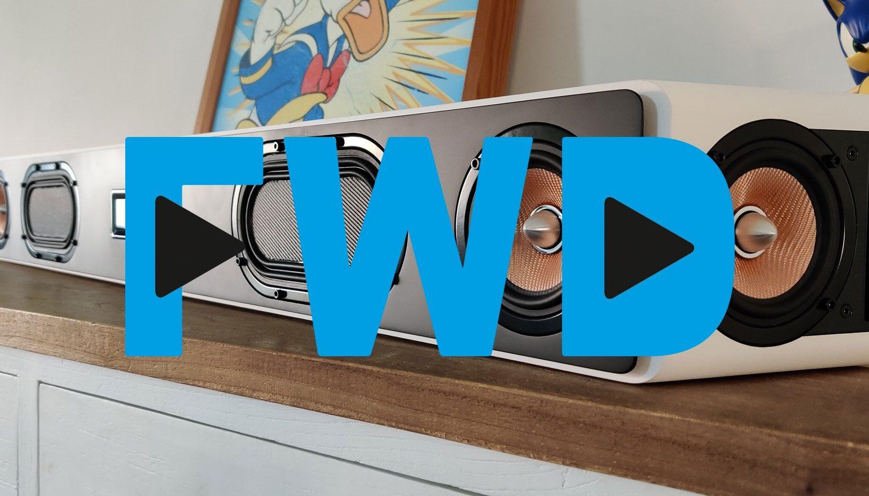 FWD Weekly update: LG OLED E9 en een soundbar van Teufel