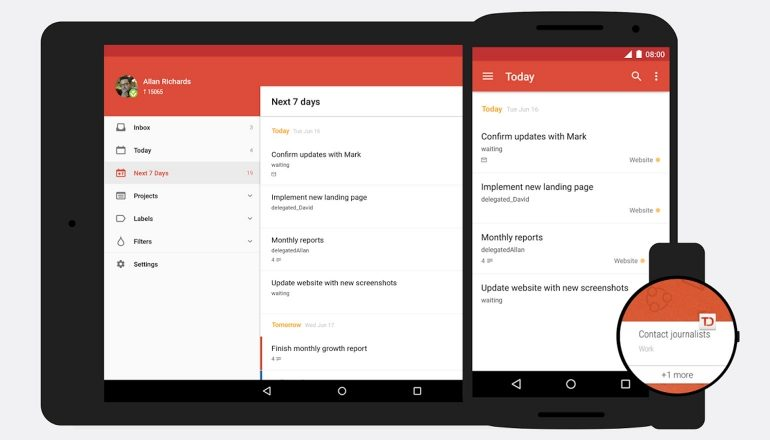 todoist-android-family