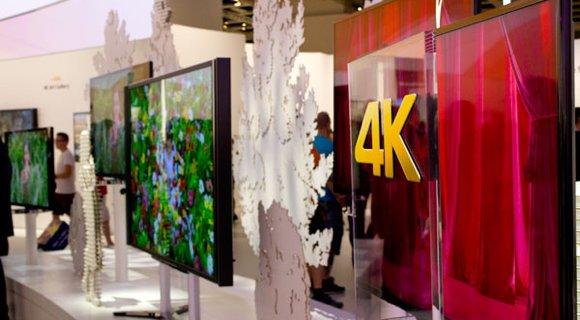 3D tv's