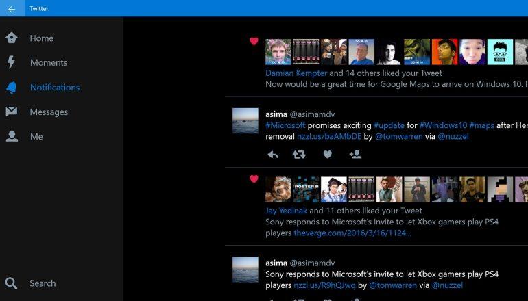 twitter-windows-10