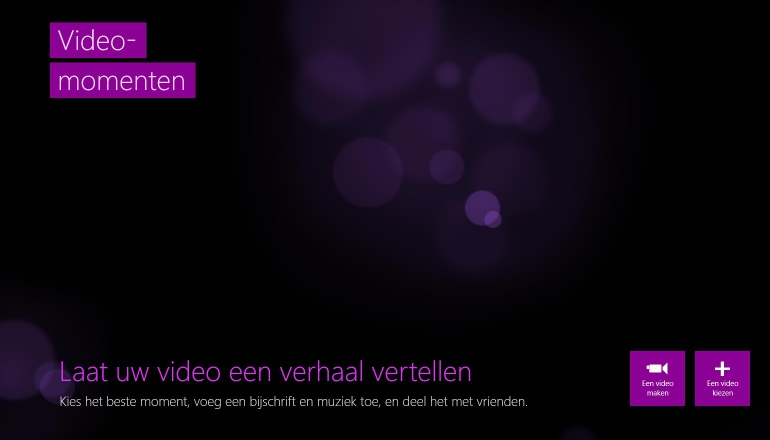 videomomenten