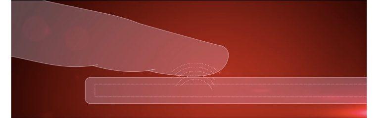 vingerafdrukscanner