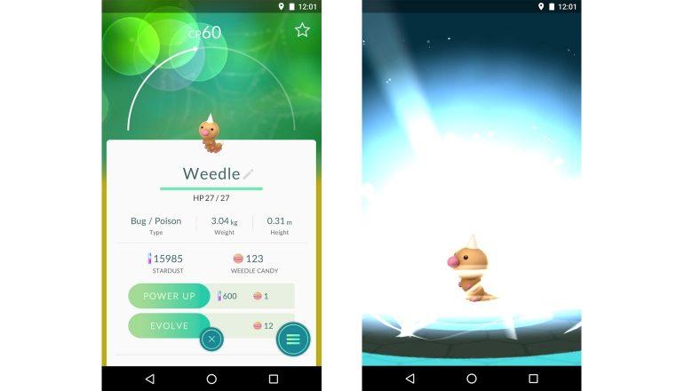 weedle-pokemon-go-evolutie