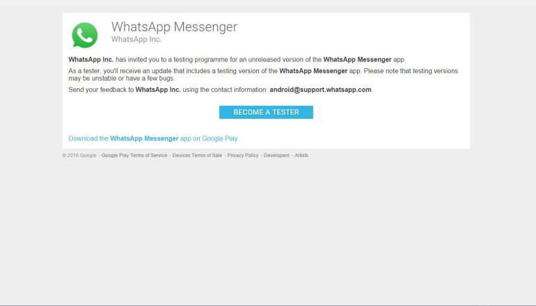 whatsapp-messenger-beta