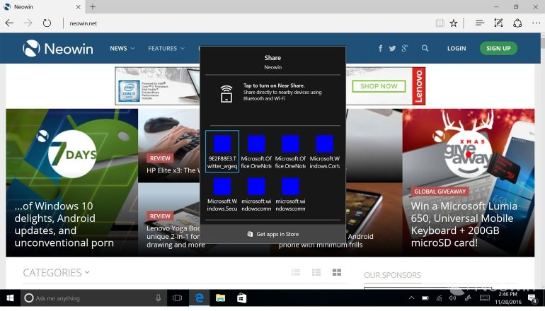 windows-10-deelmenu-creator