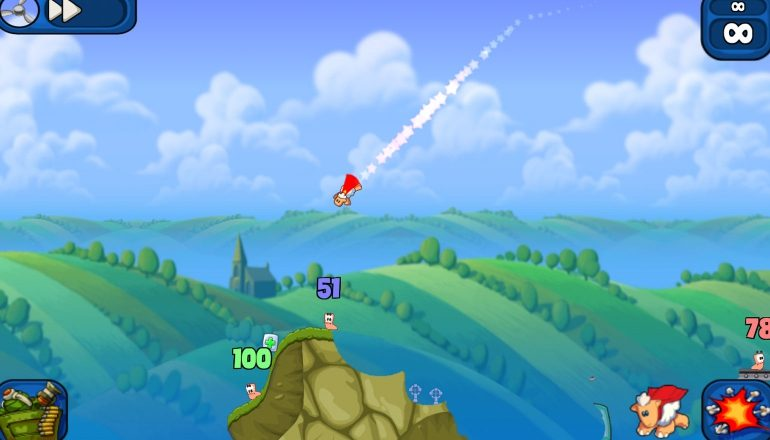 worms-2-android