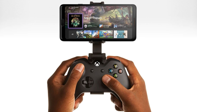 Xbox Console Streaming als preview beschikbaar in Nederland